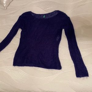 United Colors of Benetton Sweater, size S